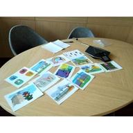Szabad asszociációs, csak képes kártyák, nagy, A5-ös méretben - 768x768 pixel - 287774 byte