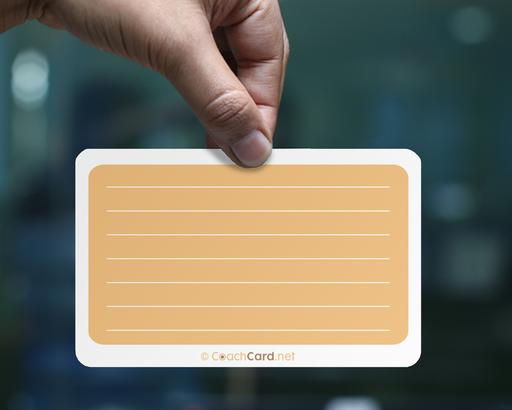 CoachCard hátoldal, jegyzetfelület - 960x768 pixel - 772282 byte