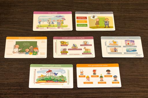 Szociális kompetencia CoachCard kártyák - 1024x683 pixel - 1100795 byte