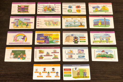 CoachCard fejlesztő kártyák teljes pakk 18 db kártya - 1024x683 pixel - 1057080 byte